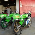 Kawasaki 350 Kr