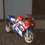 Honda 900 CBR