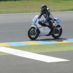 Le Mans VMA