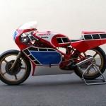 Bimota 350  YB3