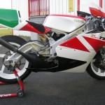 Yamaha 250 TZ 4dp